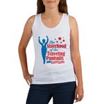 The Sisterhood of the Traveli Women's Tank Top