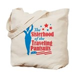 The Sisterhood of the Traveli Tote Bag