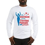 The Sisterhood of the Traveli Long Sleeve T-Shirt