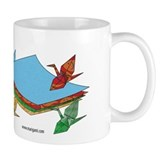 Origami Inspirations Mug