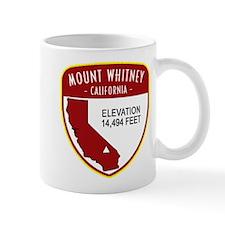 state highpoints Small Mug