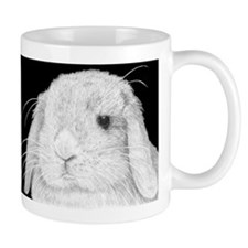 Lop Rabbit Mug