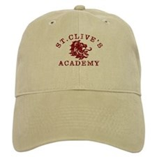 SCA Old School Baseball Cap