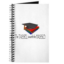 The tassel is worth the hassl Journal