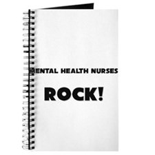 Mental Health Nurses ROCK Journal