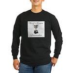World's Greatest Lacemaker Long Sleeve Dark T-Shir