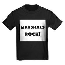 Marshals ROCK T