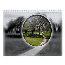 Nature - Wall Calendar