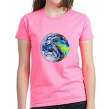 Climate Unknowns: Women's T-Shirt