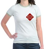 Railway Express Color Logo T