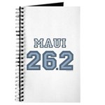 Maui 26.2 Marathoner Journal