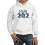 Maui 26.2 Marathoner Hooded Sweatshirt