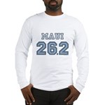 Maui 26.2 Marathoner Long Sleeve T-Shirt