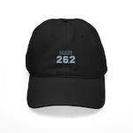 Maui 26.2 Marathoner Black Cap