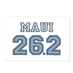 Maui 26.2 Marathoner Postcards (Package of 8)
