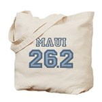 Maui 26.2 Marathoner Tote Bag