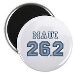 Maui 26.2 Marathoner Magnet