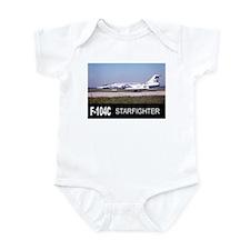 F-104 STARFIGHTER Infant Bodysuit