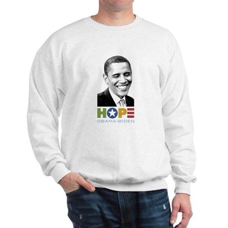 Hopeful Smile Sweatshirt