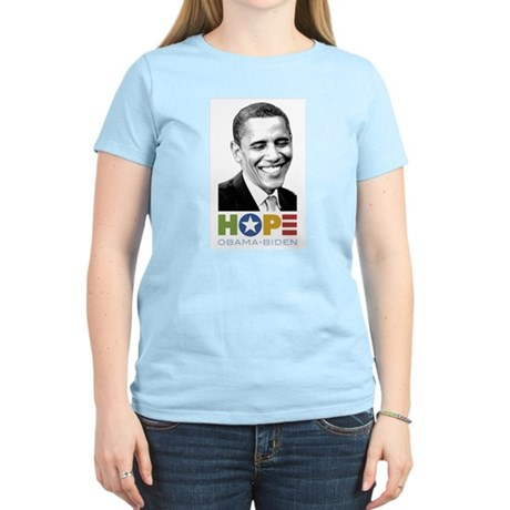 Hopeful Smile Women's Light T-Shirt