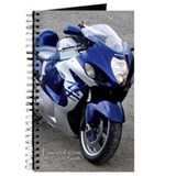 Pashnit Busa- Travel Notebook