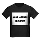 Land Agents ROCK T