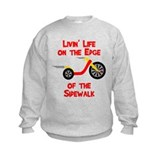 of the Sidewalk Sweatshirt