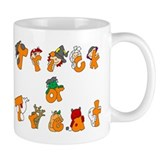 Lefty Small Mugs