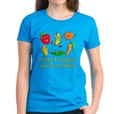 Fruits & Veggies Tee