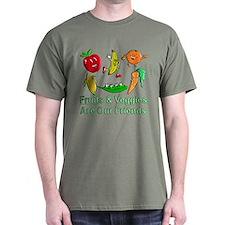 Fruits & Veggies T-Shirt