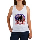 pit bull spirit Women's Tank Top