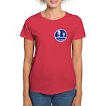 McCain Palin for America Women's Dark T-Shirt