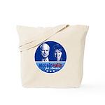 McCain Palin for America Tote Bag