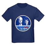 McCain Palin for America Kids Dark T-Shirt