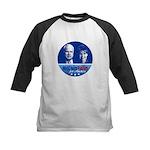 McCain Palin for America Kids Baseball Jersey