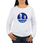 McCain Palin for America Women's Long Sleeve T-Shi