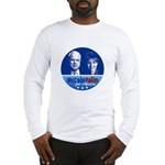 McCain Palin for America Long Sleeve T-Shirt