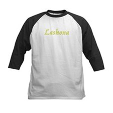 Lashona in Gold - Tee