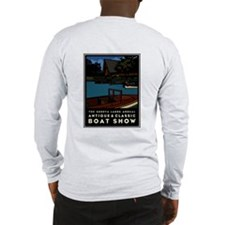 Funny 2007 Long Sleeve T-Shirt