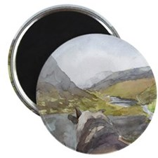 "Unique Irish ireland 2.25"" Magnet (10 pack)"