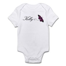 Kelly Infant Bodysuit