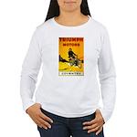 Triumph 1923 Women's Long Sleeve T-Shirt