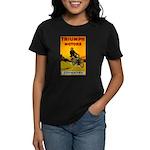 Triumph 1923 Women's Dark T-Shirt