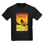 Triumph 1923 Kids Dark T-Shirt