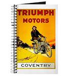 Triumph 1923 Journal