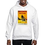 Triumph 1923 Hooded Sweatshirt