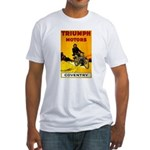 Triumph 1923 Fitted T-Shirt