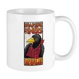 """Roadside Diners Rule"" Coffee Mug"