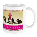 """Highway Gourmets"" Small Mug"