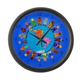 Kids Giant Clocks